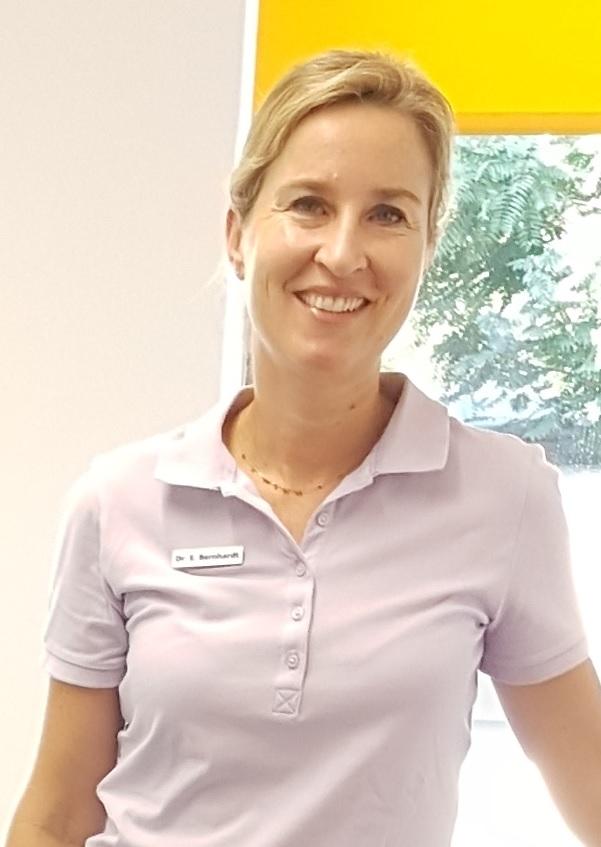 Dr. Elisabeth Bernhardt