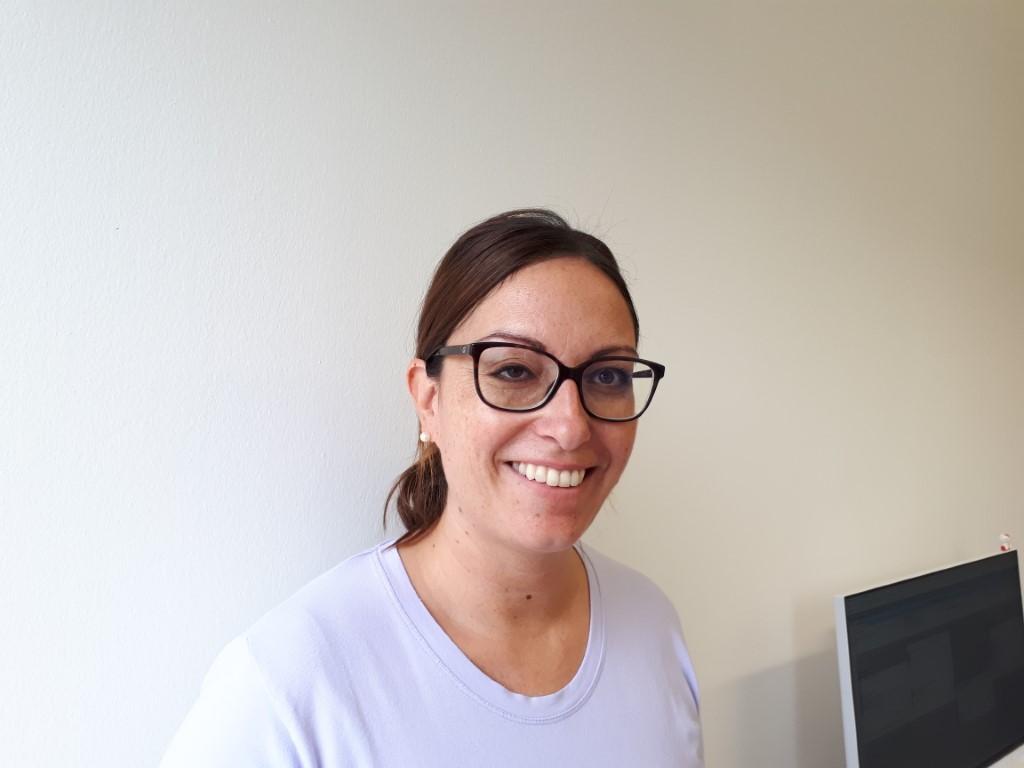 Daniela Menapace